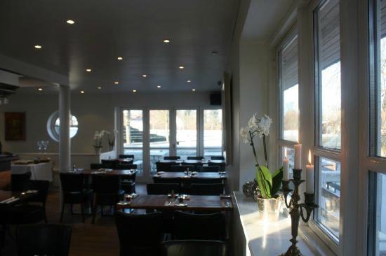 Restaurant Under Kronen