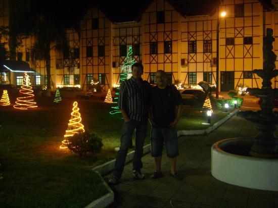 Thermas Piratuba Park Hotel
