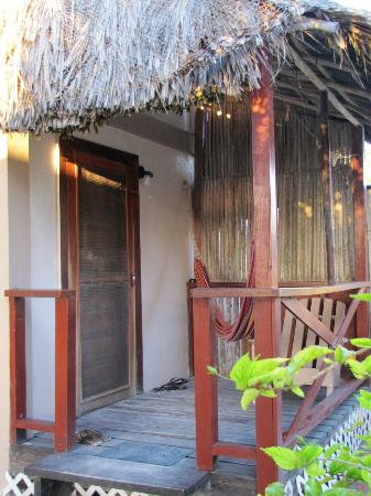 De Real Macaw: Our room