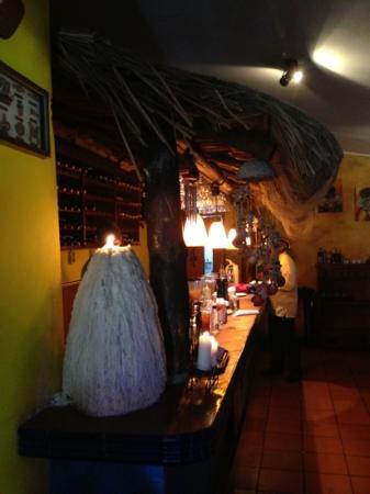 Katamaran: La Barra