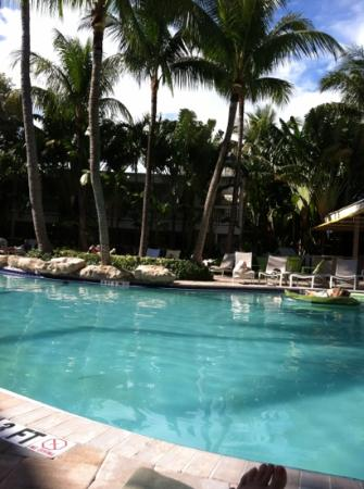 The Inn at Key West: Paradise!