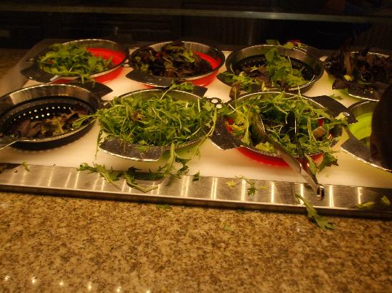 salads picture of bacchanal buffet las vegas tripadvisor rh tripadvisor com