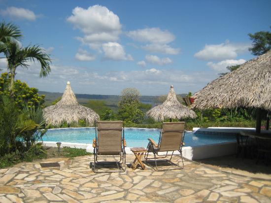 Hacienda Puerta Del Cielo Eco Spa: Relax