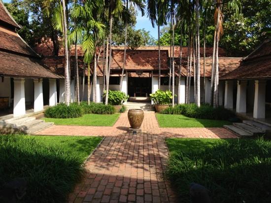 Rachamankha: Rachmanka Hotel