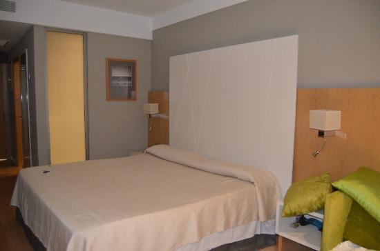 Protur Sa Coma Playa Hotel & Spa: Habitación doble