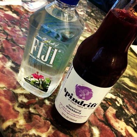 Dean & Deluca: Sodas