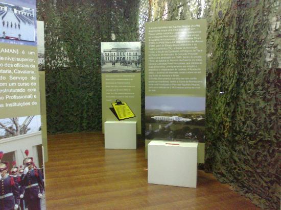 Military Museum: memorial