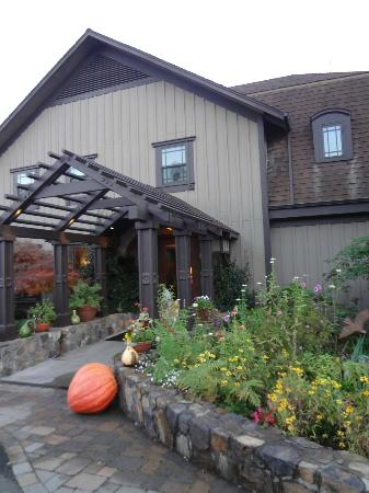 Wine Country Inn & Cottages: Wine Country Inn