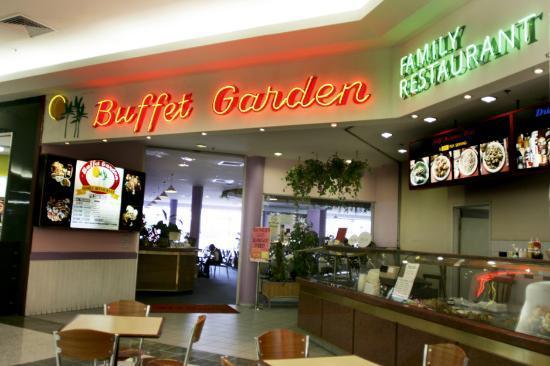 Buffet Garden