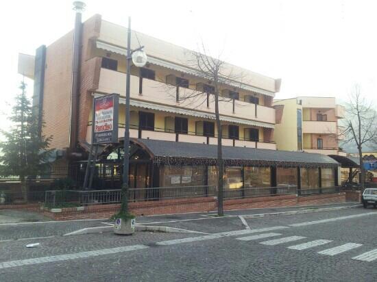 Hotel Paradiso: foto hotel