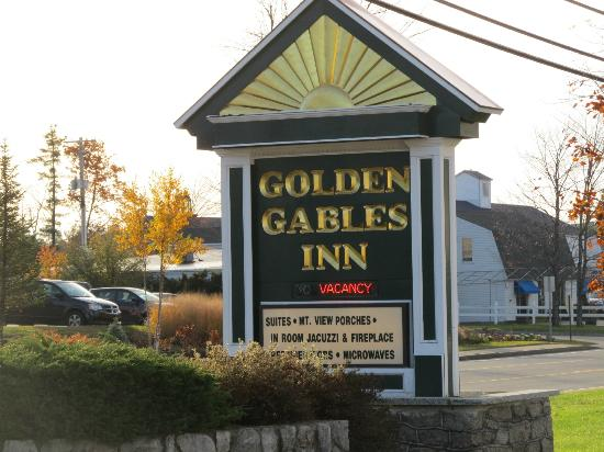 Golden Gables Inn