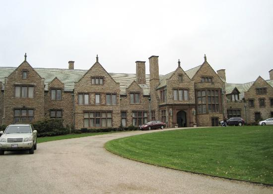 rough point one of doris duke s homes picture of hotel viking