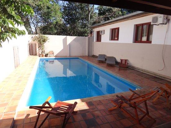 Photo of Hotel Tierra Colorada Puerto Iguazu