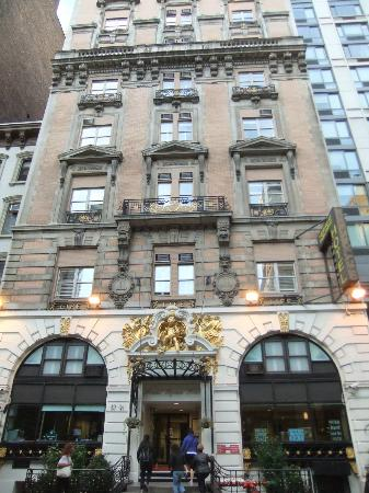 Herald Square Hotel  |  19 West 31st Street, New York City, NY