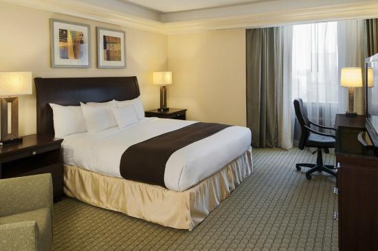 Doubletree Hotel Omaha - Downtown / Old Market: Standard King