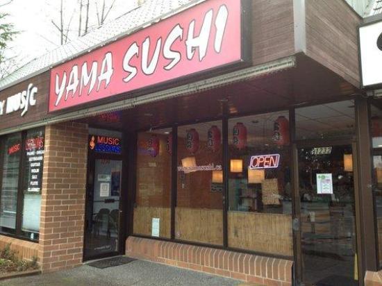 Yami Sushi Photo