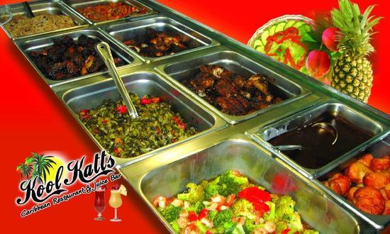 Kool Katts Caribbean Restaurant
