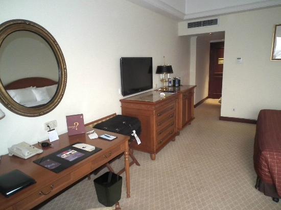 Sheraton Hanoi Hotel: Bedroom