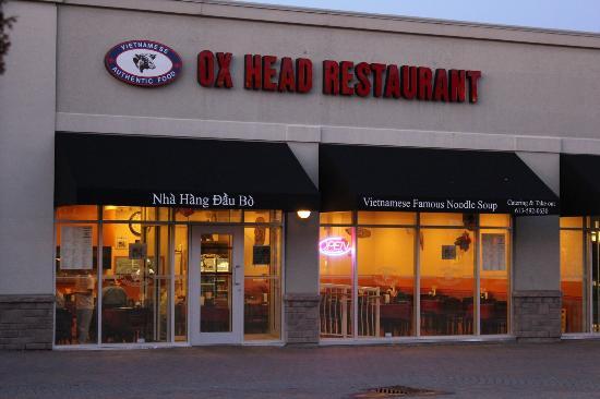 Ox Head Restaurant Photo