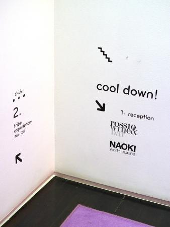 Internacional Design Hotel: a
