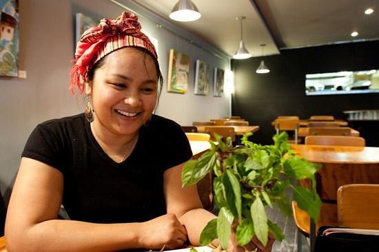 Photo of Asian Restaurant Sukho Thai at 274 Parliament Street, Toronto, Canada