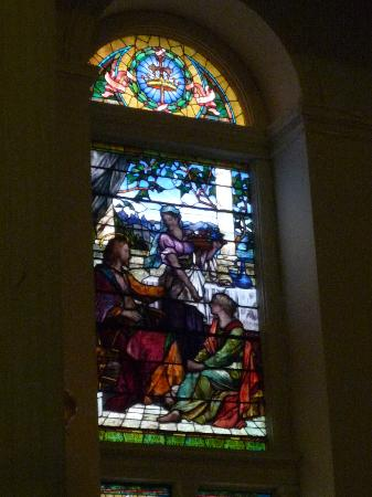 St. George's Cathedral: Window 2