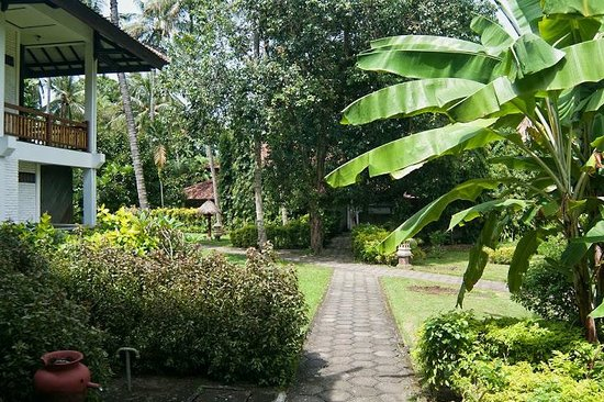 Kila Senggigi Beach Lombok: Отель