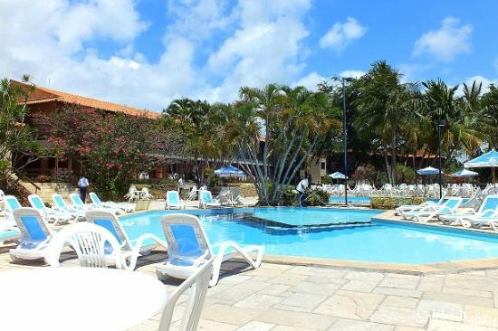 Salinas Maragogi All Inclusive Resort: Piscina