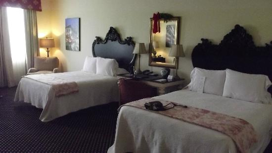 French Quarter Inn: ComfortableBeds