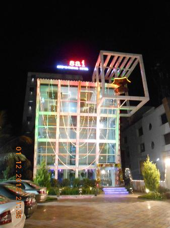 Hotel Om Sai International