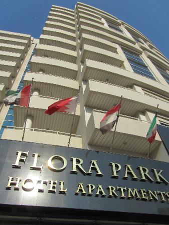 Flora Park Deluxe Hotel Apartments: Flora Park Apartments