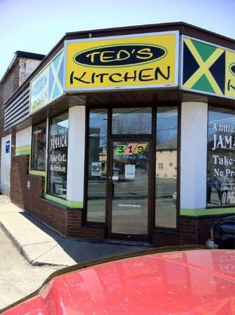 Ted's Kitchen