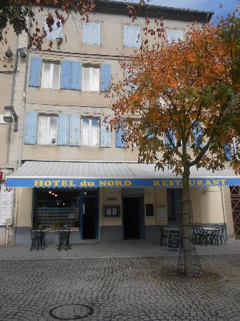 Photo of Hotel Du Nord Mazamet