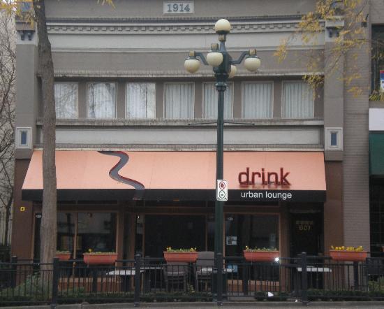 Drink Urban Lounge Photo