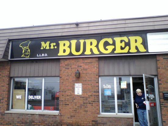 Breakfast Restaurants In North Oshawa Whitby