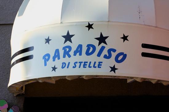Paradiso Di Stelle