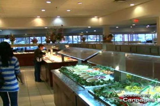 Buffet Yangtze