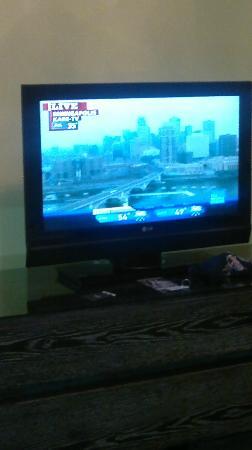 Hotel deLuxe: TV