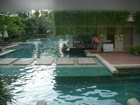 Banthai Beach Resort & Spa: Cool place
