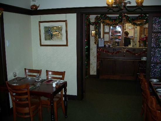 Weis Seafood Smorgasbord: Weis - Reception Area