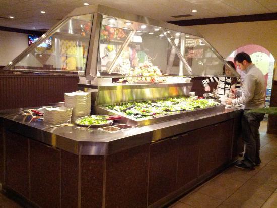 Chinese Restaurants In Kirkland Quebec