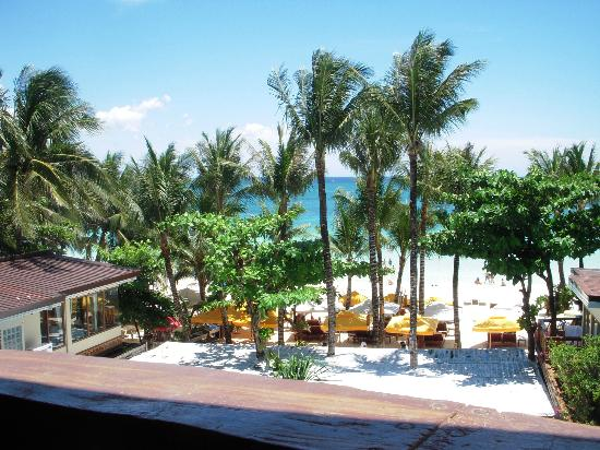 Red Coconut Beach Hotel: 6