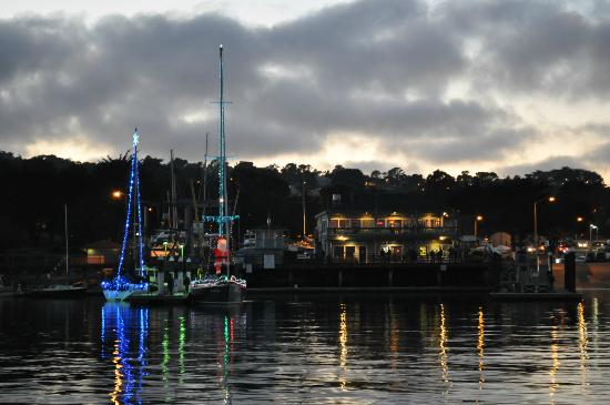 Bella Monterey Bay : Merry Christmas and Happy New Year