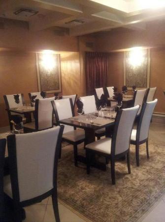 Sirocco Mediterranean Fusion Restaurant & Piano Bar