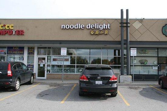Noodle Delight