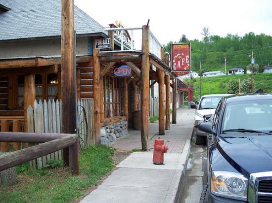 Chinese Restaurants In Kitimat Bc