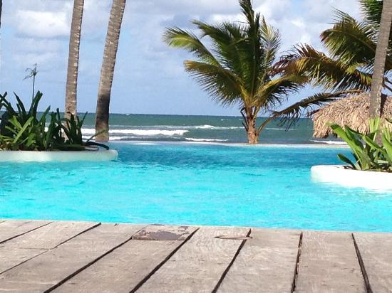 Zoetry Agua Punta Cana: Zoetry..beautiful getaway!