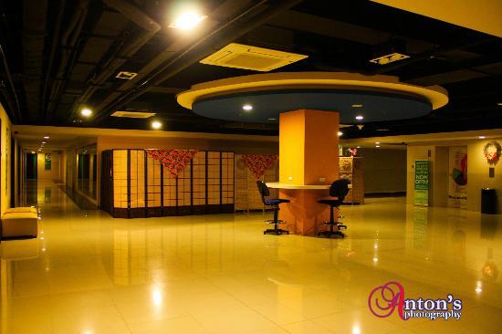 Go Hotels Mandaluyong 사진