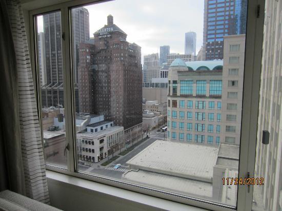 芝加哥半島酒店照片