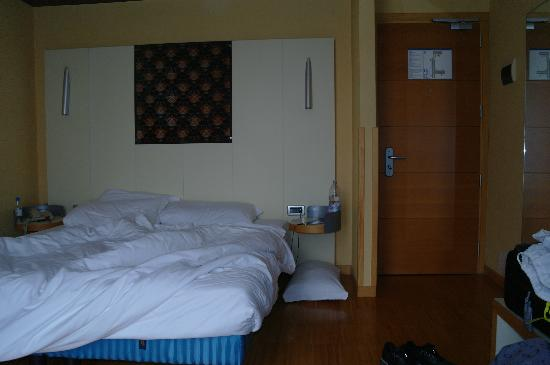 BEST WESTERN PLUS Hotel Bologna - Mestre Station: Room2